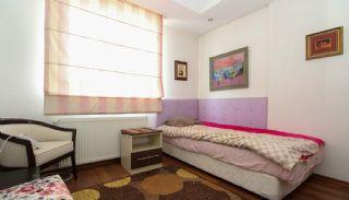 Lägenheter med Panoramautsikt över Havet i Lara Antalya, Interiör bilder-10