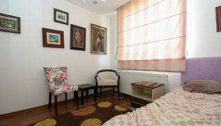 Lägenheter med Panoramautsikt över Havet i Lara Antalya, Interiör bilder-11