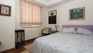 Lägenheter med Panoramautsikt över Havet i Lara Antalya, Interiör bilder-12