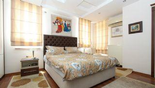 Lägenheter med Panoramautsikt över Havet i Lara Antalya, Interiör bilder-13
