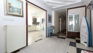 Lägenheter med Panoramautsikt över Havet i Lara Antalya, Interiör bilder-19
