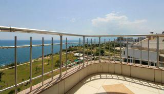 Lägenheter med Panoramautsikt över Havet i Lara Antalya, Interiör bilder-21