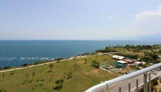 Panaromic Sea View Flats in Calmness Region of Antalya, Interior Photos-22