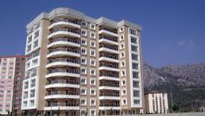 Mountain Residence, Antalya / Konyaalti - video