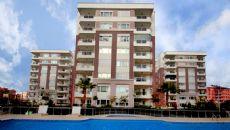 Central Residence, Antalya / Kaleici