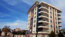 Keler Apartmanı, Kaleiçi / Antalya