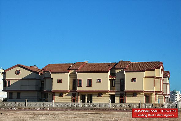 Country Houses For Sale In Turkey