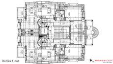 Guzeloba Sitesi, Kat Planları-3