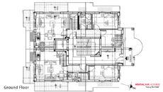 Guzeloba Sitesi, Kat Planları-5