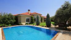 Palm City Villaları, Antalya / Döşemealtı