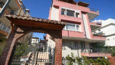 Dostlar Lägenheter, Antalya / Konyaalti - video