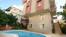 Dostlar Lägenheter, Antalya / Konyaalti