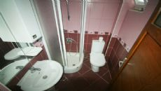 Dostlar Apartments, İç Fotoğraflar-11