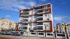 Arda Apartmanı, Antalya / Lara