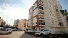 Arda Apartmanı, Lara / Antalya - video