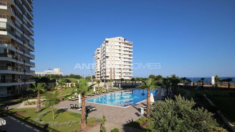 Duden Park Wohnungen | Lara, Antalya