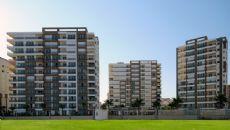 Appartement Duden Park Dans le Centre-Ville de Lara, Antalya / Lara - video