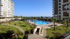 Appartement Duden Park Dans le Centre-Ville de Lara, Antalya / Lara