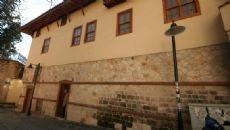 Tarihi Kaleiçi Evleri, Kaleiçi / Antalya - video