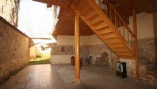 Tarihi Kaleiçi Evleri, İç Fotoğraflar-11