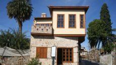 Maison Selvi dans le Centre-Ville d'Antalya à Kaleici, Antalya / Kaleici - video