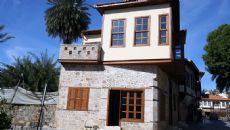 Maison Selvi dans le Centre-Ville d'Antalya à Kaleici, Antalya / Kaleici