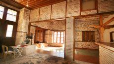 Maison Selvi dans le Centre-Ville d'Antalya à Kaleici, Photo Interieur-1