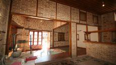 Maison Selvi dans le Centre-Ville d'Antalya à Kaleici, Photo Interieur-2