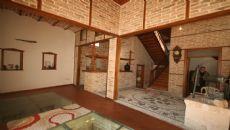 Maison Selvi dans le Centre-Ville d'Antalya à Kaleici, Photo Interieur-3