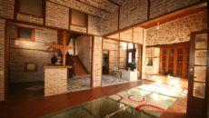 Maison Selvi dans le Centre-Ville d'Antalya à Kaleici, Photo Interieur-4