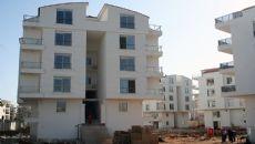 Maisons de Prestige à Konyaalti, Antalya,  Photos de Construction-1