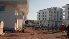 Maisons de Prestige à Konyaalti, Antalya,  Photos de Construction-2