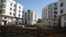 Maisons de Prestige à Konyaalti, Antalya,  Photos de Construction-3