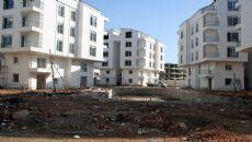 Maisons de Prestige à Konyaalti, Antalya,  Photos de Construction-4