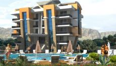 Prestige Homes Wohnungen, Antalya / Konyaalti - video