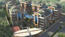 Prestige Homes Wohnungen, Antalya / Konyaalti