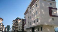 Limanpark Wohnungen, Foto's Bau-8
