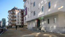 Limanpark Wohnungen, Foto's Bau-9