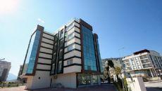 Boxi Lägenheter, Antalya / Konyaalti - video