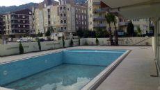Boxi Wohnungen, Antalya / Konyaalti - video