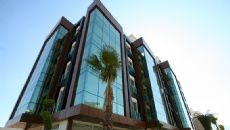 Boxi Lägenheter, Antalya / Konyaalti