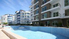 Corner Park Wohnungen, Antalya / Konyaalti - video