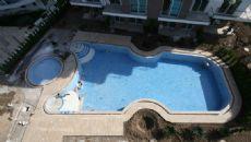 Corner Park Wohnungen, Konyaalti / Antalya - video