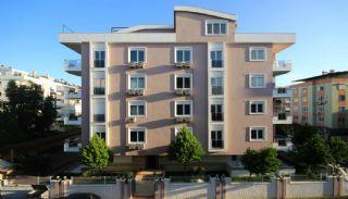 Residence Ceylan, Antalya / Konyaalti - video