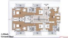 Lara Park Wohnungen, Immobilienplaene-4