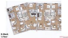 Lara Park Wohnungen, Immobilienplaene-5