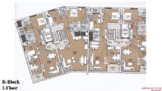 Апартаменты Парк Лара , Планировка -5