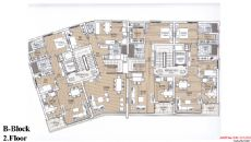 Апартаменты Парк Лара , Планировка -6
