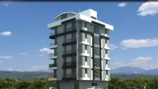 Trend Homes II Wohnungen, Antalya / Konyaalti - video