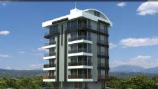 Trend Homes II, Antalya / Konyaalti - video